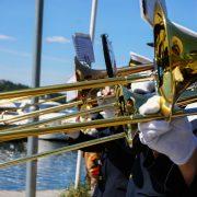 Tønsberg Janitsjarkorps konserten