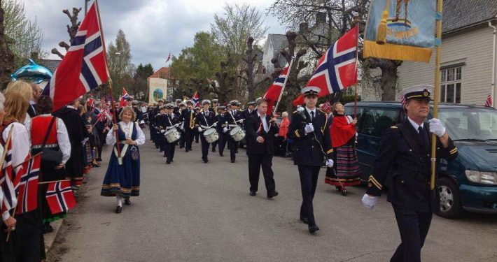 Tønsberg Janitsjarkorps