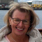 Catharina Thorrud Nestleder Tønsberg Janitsjarkorps