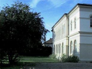 Tønsberg Janitsjarkorps - huset
