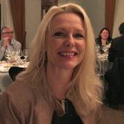 Monica Husby Leder Tønsberg Janitsjarkorps