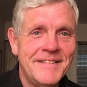 Ulf Erichsen medlem avTønsberg Janitsjarkorps styret